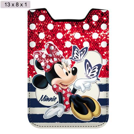 LaGamba: F.MOVIL 21350 MINNIE BUTTERFLY