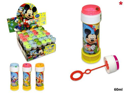 LaGamba: POMPERO MICKEY 60ML EXPO 36