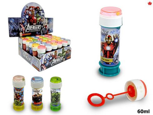 LaGamba: POMPERO AVENGERS 60ML EXPO36