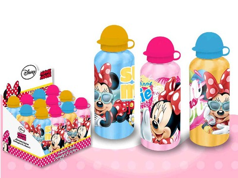 LaGamba: BOTELLA MINNIE 500ML