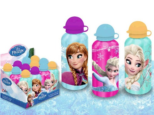 LaGamba: BOTELLA  FROZEN 500ML