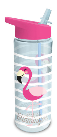 LaGamba: CANTIMPLORA FLAMINGO 550 ML.