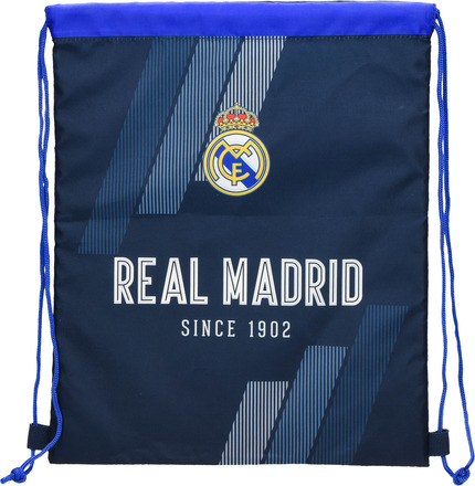 LaGamba: SACO REAL MADRID