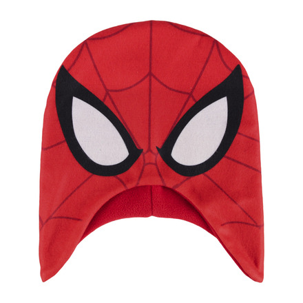 LaGamba: GORRO SPIDERMAN