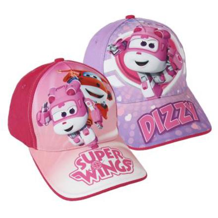 LaGamba: GORRA INFANTIL SUPERWINGS