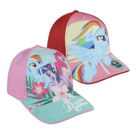 LaGamba: GORRA INFANTIL MY LITTLE PONY
