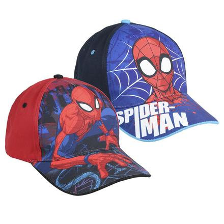 LaGamba: GORRA INFANTIL SPIDERMAN 2 COLROES
