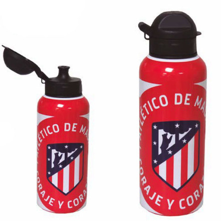 LaGamba: BOTELLA ATL MADRID