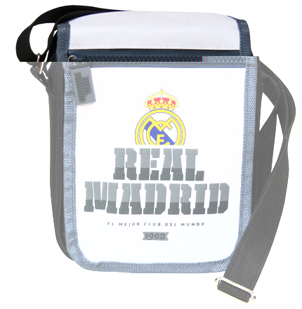 LaGamba: BANDOLERA REAL MADRID