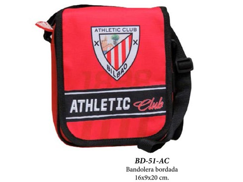 LaGamba: BANDOLERA ATHLETIC CLUB