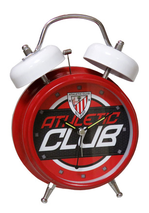 LaGamba: DESPERTADOR MUSICAL HIMNO ATHLETIC CLUB