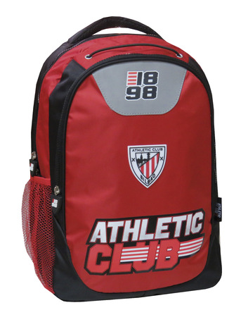 LaGamba: MOCHILA ATHLETIC CLUB ADAPTABLE A CARRO