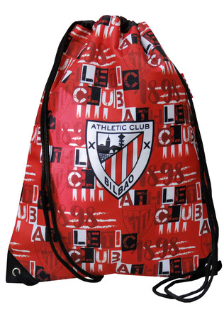 LaGamba: MOCHILA SACO ATHLETIC CLUB 34X44 CM.