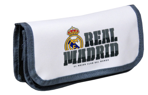 LaGamba: PORTATODO REAL MADRID