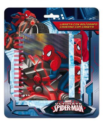 LaGamba: BLISTER SPIDERMAN