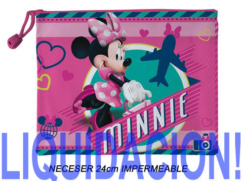 LaGamba: NECESER AS8064 MINNIE IMPERMEA